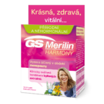 GS Merilin Harmony, 60+30 tablet