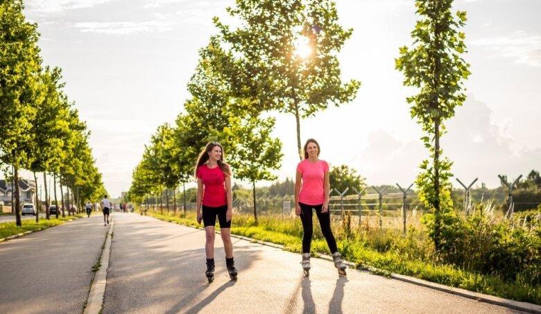 5 tipů, jak v létě sportovat zdravěji a lépe