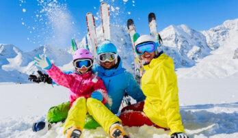 7 tipů na namožené klouby pro milovníky zimních sportů