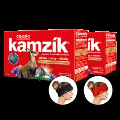 Cemio Kamzík® 180 kapslí