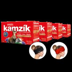 Cemio Kamzík® 360 kapslí