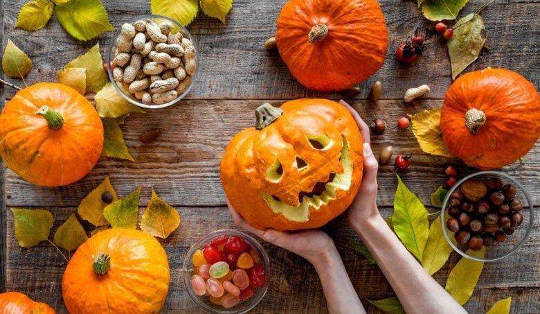 Nejen podzimní dekorace. Dýně jsou užitečné pro zdraví i pro krásu