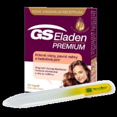 GS Eladen PREMIUM, 30 kapslí