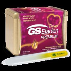 GS Eladen PREMIUM, 60+30 kapslí - vánoční balení