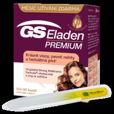 GS Eladen PREMIUM, 60+30 kapslí