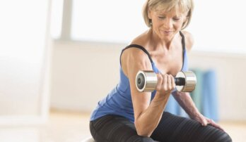 Fitness jako problém pro vaše klouby?
