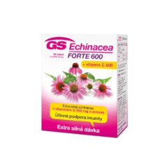 GS Echinacea FORTE 600, 15 tablet