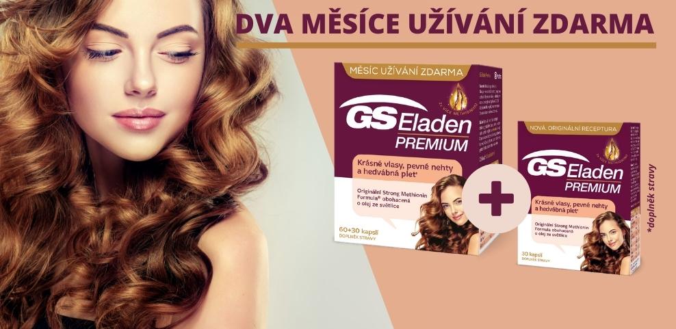 GS Eladen s dárkem banner