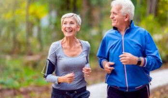 Aktivní život i v pozdějším věku