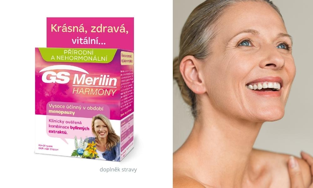 Jak pečovat o pleť v období menopauzy