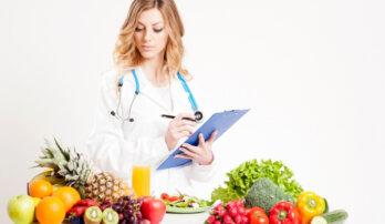 Nedostatky ve výživě