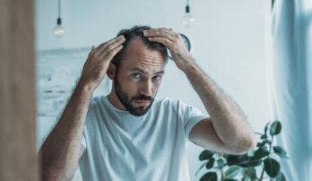Proti vypadávání vlasů – Cemio KOFEIN šampon