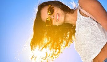 Vliv vitaminu D na růst vlasů