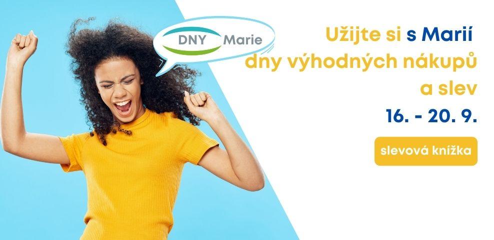 Dny Marie banner
