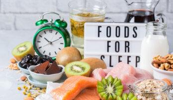 Může jídelníček ovlivnit kvalitu spánku? Rozhodně ano!