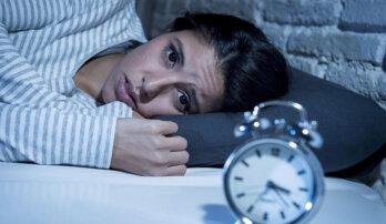 10 užitečných tipů, jak vyzrát na nespavost