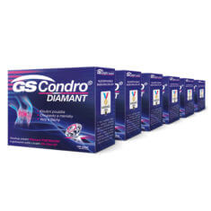 GS Condro® DIAMANT 720 tablet