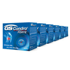 GS Condro® FORTE 720 tablet