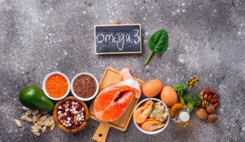 Proč byste měli jíst omega-3?