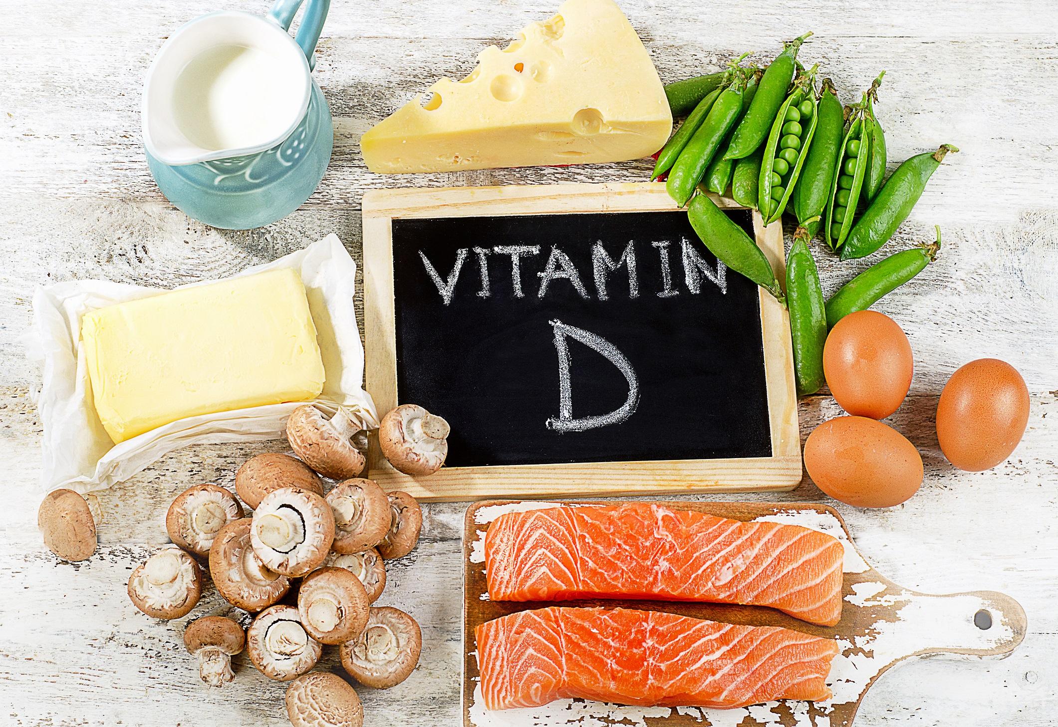 Proč je vhodné pravidelně doplňovat vitamin D?