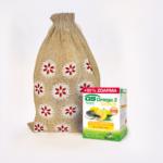 GS Omega 3 CITRUS, 150 kapslí - vánoční balení