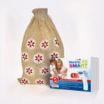 Cemio Bezkontaktní teploměr METRIC 308 Smart - vánoční balení