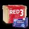 Cemio RED3® 90 kapslí - dárkové balení