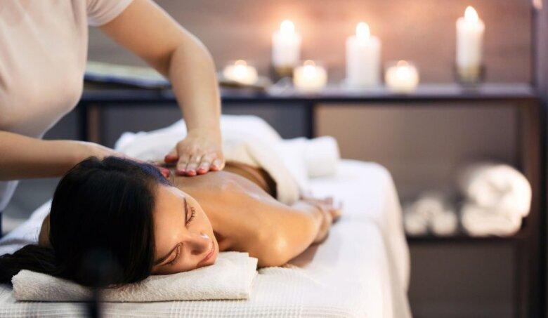 Tipy na jarní relaxační pobyty