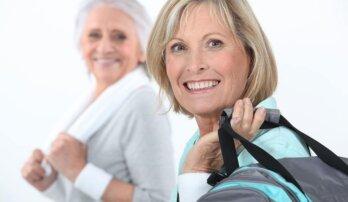 Nepříznivé příznaky menopauzy lze redukovat přírodní cestou bez hormonů