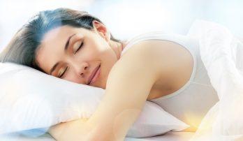 Přestaňte se v noci převalovat a klidně spěte!