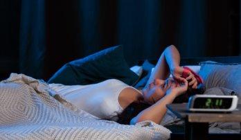 Spánek a možnosti řešení