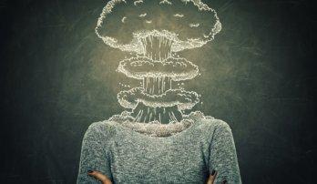 Stres: Strašák, kterého lze zkrotit