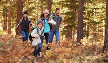 5 tipů, jak podpořit svou imunitu na podzim