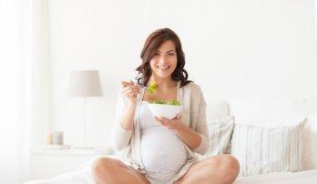 Proč používat rybí olej v těhotenství