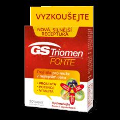 GS Triomen Forte, 30 kapslí