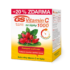 GS Vitamin C 1000 se šípky, 50+10 tablet