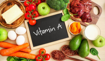 Vitaminový speciál – vitamin A