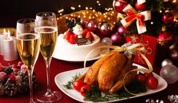 Zdravé cukroví a ještě zdravější Vánoce